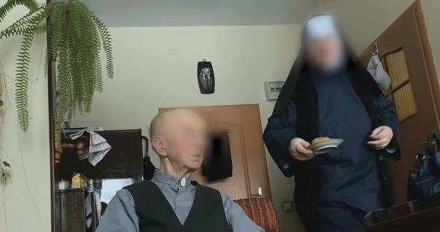 """""""Muszę OBSŁUGIWAĆ Pedofila"""" – wstrząsające wyznania siostry Michaliny!"""
