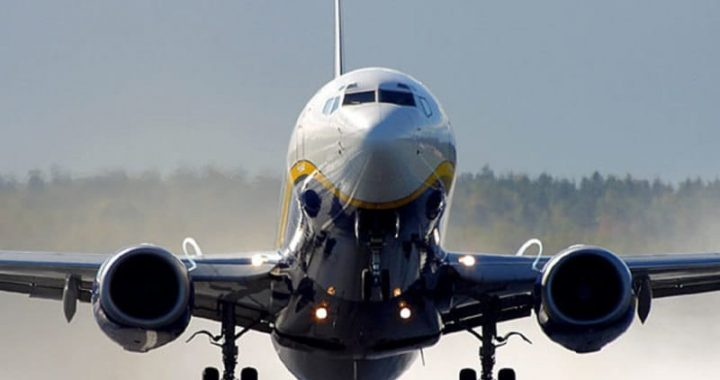 KATASTROFA z udziałem Ryanair na lotnisku w Krakowie! Nie żyje…