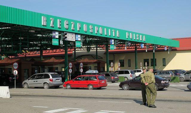 Polska OPUŚCI strefę Schengen?