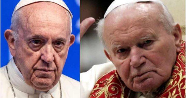 Wszystko wyszło na JAW! Oficjalny komunikat ws. UKRYWANIA PEDOFILII przez Jana Pawła II!