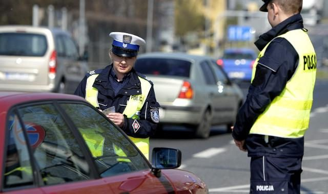 Od soboty NOWE przepisy! Policja od teraz będzie mogła…