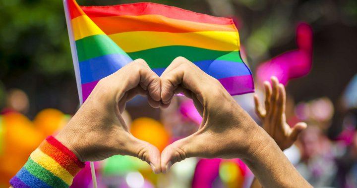 """""""Karta LGBT ogranicza wolność"""" – felieton."""