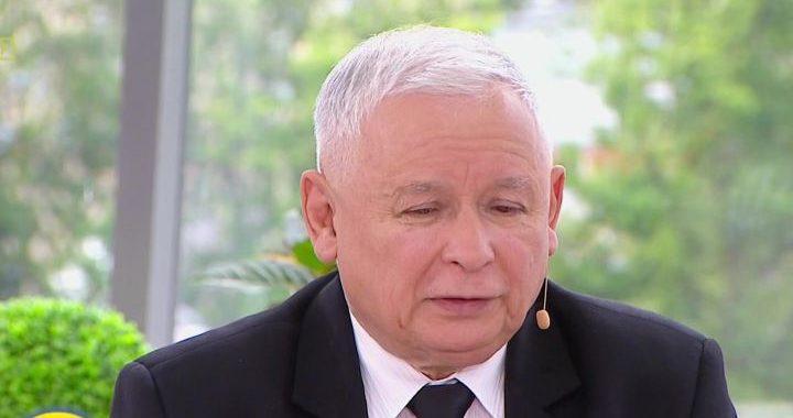 Kaczyński opowiedział jak STRACIŁ KOBIETĘ swojego życia!