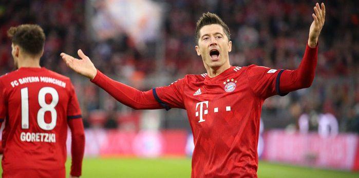 Koniec. Lewandowski odjedzie z Bayernu?