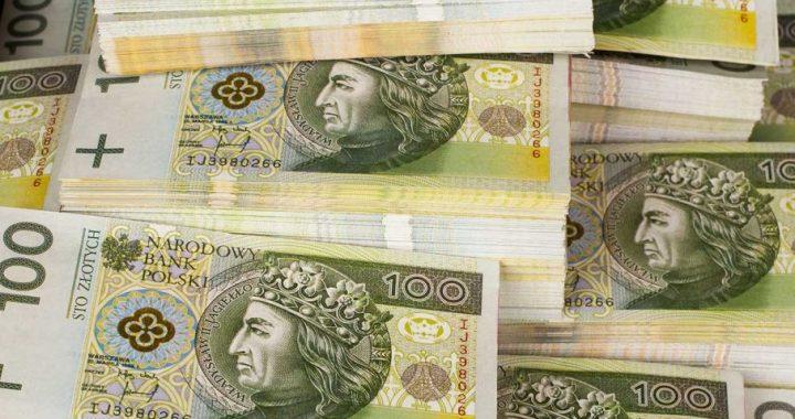 Sukces! Duży WZROST gospodarczy Polski!