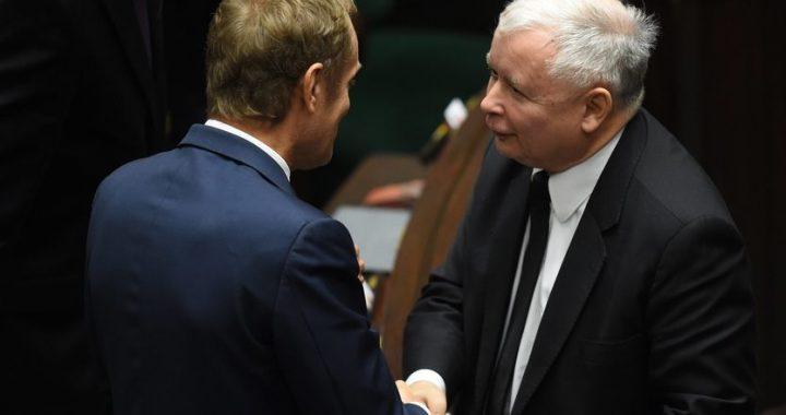 NAJWYBITNIEJSZY polski polityk – Wiemy kto WYGRAŁ sondaż.