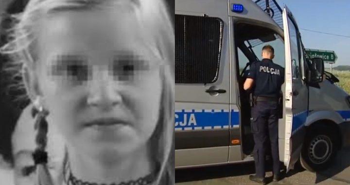 """POMYŁKA ws. zabójcy 10-letniej Kristiny! """"Wszystko wskazywało na niego"""""""