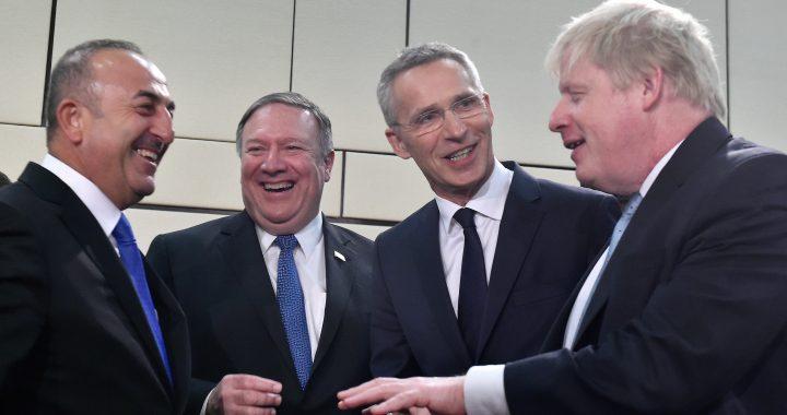 Szczerski zastępcą SZEFA NATO? Jest reakcja!