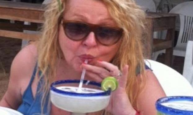 Magda Gessler podała ALKOHOL DZIECIOM?!