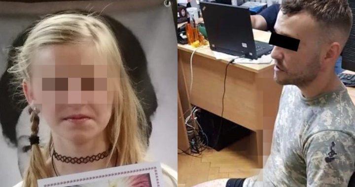 """Wyciekł OPIS zabójstwa 10-latki z Mrowin! """"ROZERWAŁ jej narządy i…"""""""