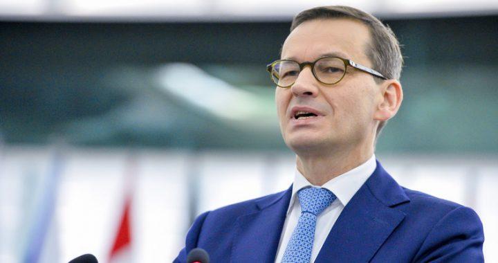 """""""Mamy w Polsce mikroCUD gospodarczy"""""""