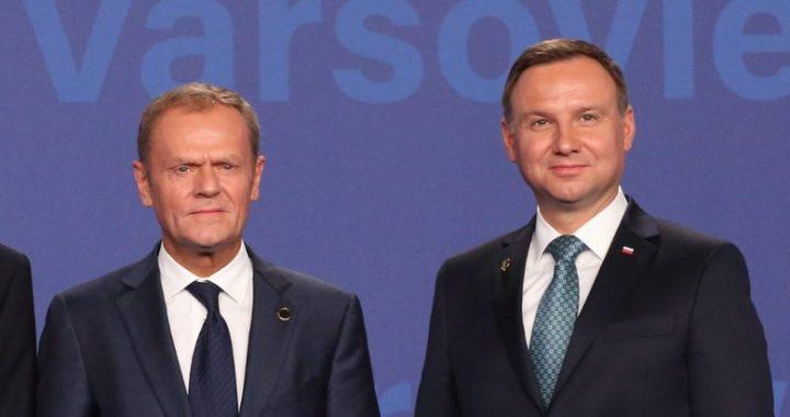 Sondaż prezydencki! Polacy ZGODNI – prezydentem zostałby…
