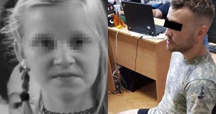 """Zabójca 10-latki z Mrowin WYJDZIE z aresztu?! """"Ma stany depresyjno-lękowe"""""""