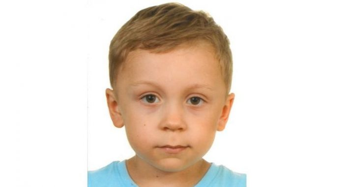 ZWROT ws. 5-letniego Dawida Żukowskiego!