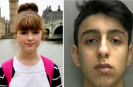 Imigrant zgwałcił i zamordował 14 latkę! Następnie wykorzystał ZWŁOKI!