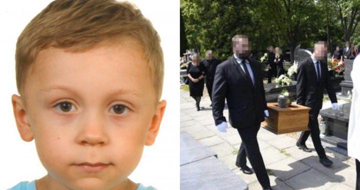 Pogrzeb ojca Dawida Żukowskiego – NAGLE stało się TO!