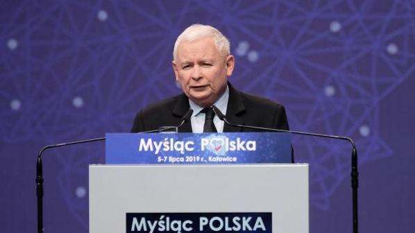 Kaczyński NAPRAWDĘ to powiedział! Ludzie zaczęli…