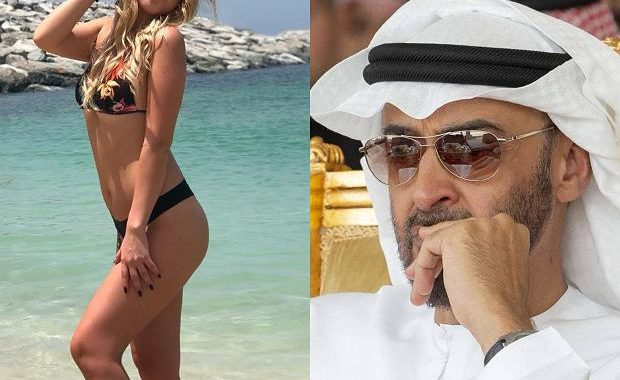 """UCIEKŁA z Dubaju! """"Nie dam sobie już s…"""""""