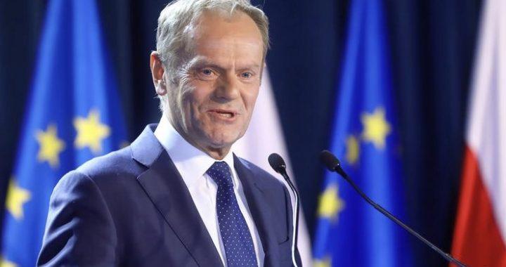 """Tusk NIE będzie """"tłumaczył się"""" komisji VAT!"""