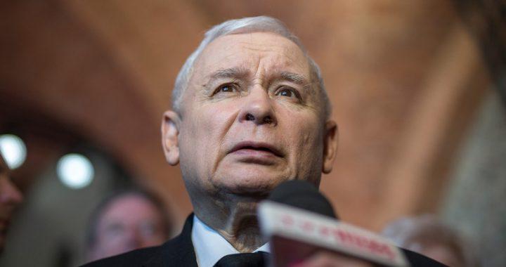 Europejski Nakaz Aresztowania Kaczyńskiego? Wszystko przez…
