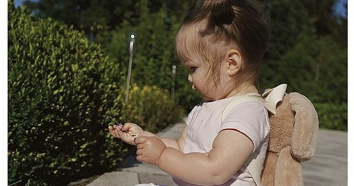 Polski fit celebryta UTUCZYŁ swoje dziecko! Nie zgadniecie kto!