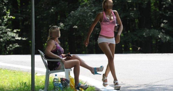 Poddano polskie prostytutki badaniom na HIV. Wynik…