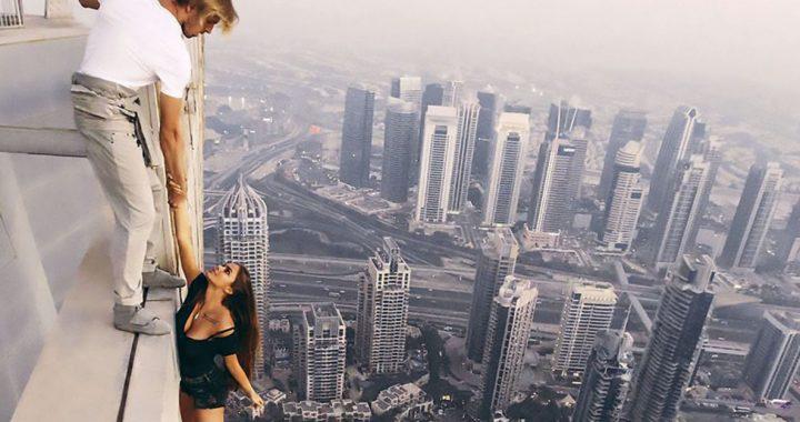 KRYZYS w Dubaju!