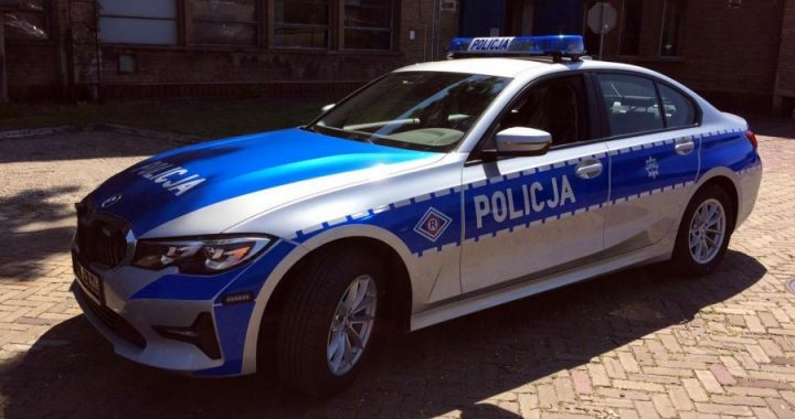 """Katowice. Prostytutka UKRADŁA radiowóz! """"W rozliczeniu"""""""