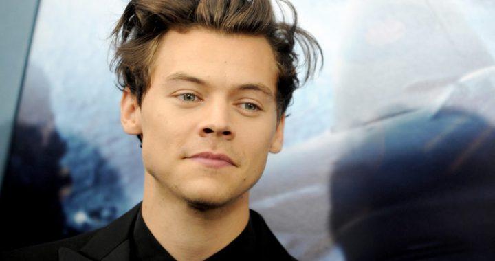 Harry Styles zagra w bajce Disneya?!