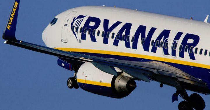 MAKABRA Ryanair! Samolot zmienił się w piekło! 180 osób NIE…