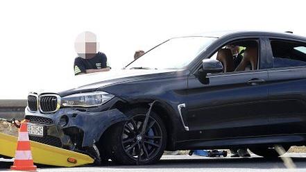 """PIJANY dziennikarz Kamil D. spowodował WYPADEK! """"gdy puścił kierownicę nie mógł utrzymać równowagi"""""""