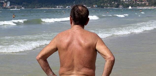 """Chorwaci o Polakach : """"Żenada!""""TO nasi rodacy zrobili na plaży."""