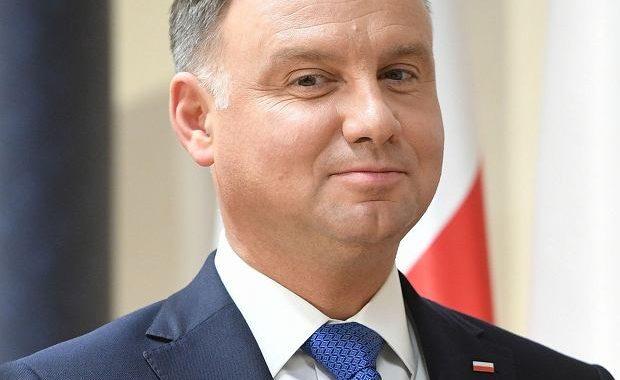Andrzej Duda otrzyma atrybuty KRÓLEWSKIE? Będzie nosił K…