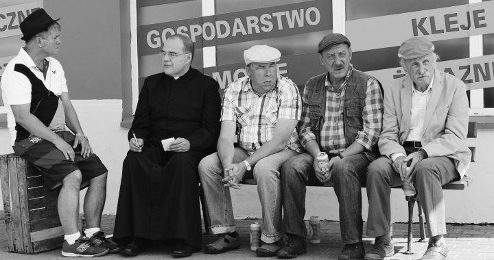 """ZMARŁA gwiazda serialu """"Ranczo"""". Wielka strata."""