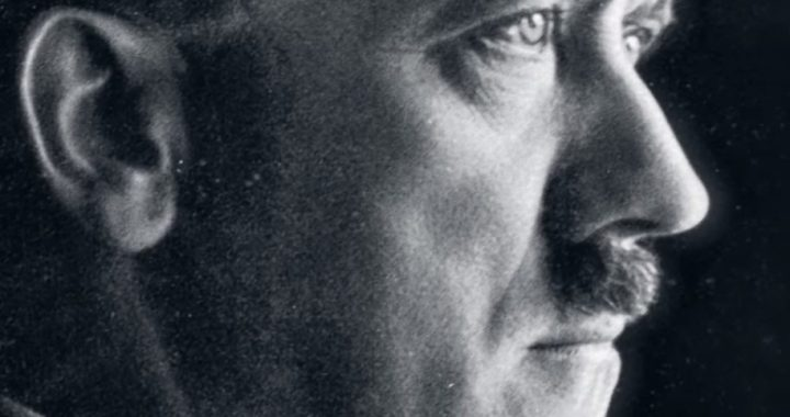 Hitler był Żydem? Ten naukowiec twierdzi, że ma na to DOWDODY!