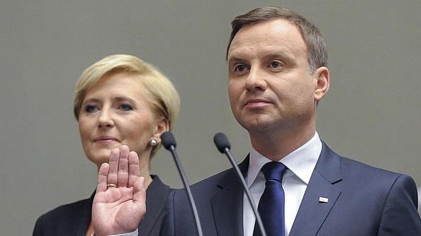 ROMANS Andrzeja Dudy?! Ujawniono prawdę.
