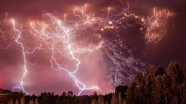 ARMAGEDON burzowy nad Polską! PILNE ostrzeżenia!