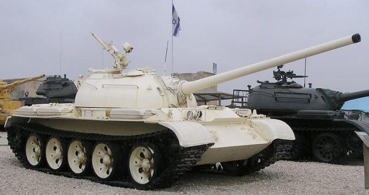 Kupił radziecki czołg za 150 tys., został MILIONEREM! W środku znalazł… [WIDEO]