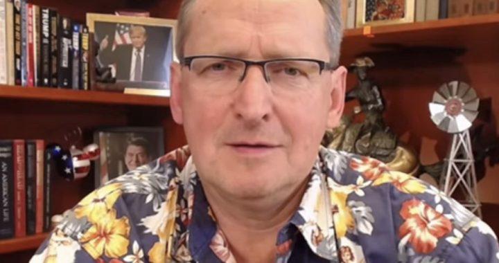 Wojciech Cejrowski o sieci 5G i 15 latach więzienia.