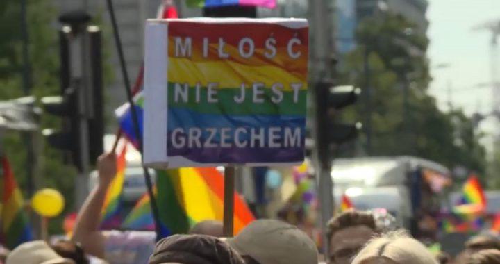 Marsz Równości w Elblągu NIE odbędzie się?