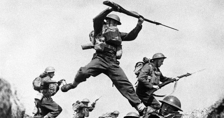 80. rocznica wybuchu II Wojny Światowej!