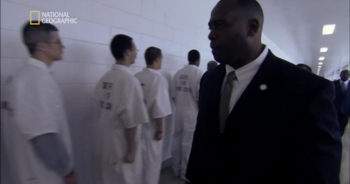 Więzień podpadł dyrektorowi zakładu karnego! TO go spotkało!