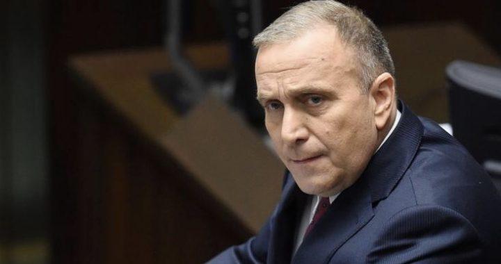 """""""Schetyna wpadł w SZAŁ! ONI KAZALI mu wystawić Kidawę-Błońską"""""""