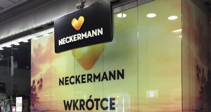 Prezes Neckermann PRZERWAŁ milczenie!