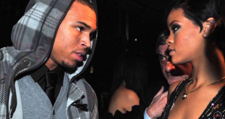 AWANTURA wokół Rihanny i Chrisa Browna! Fani są wściekli!