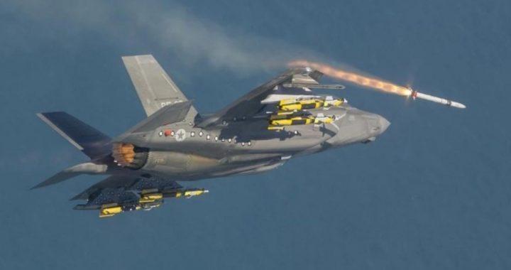 """TYLE wydamy na myśliwce F-35! """"Szkolenie jednego pilota kosztuje prawie 40 MILIONÓW"""""""