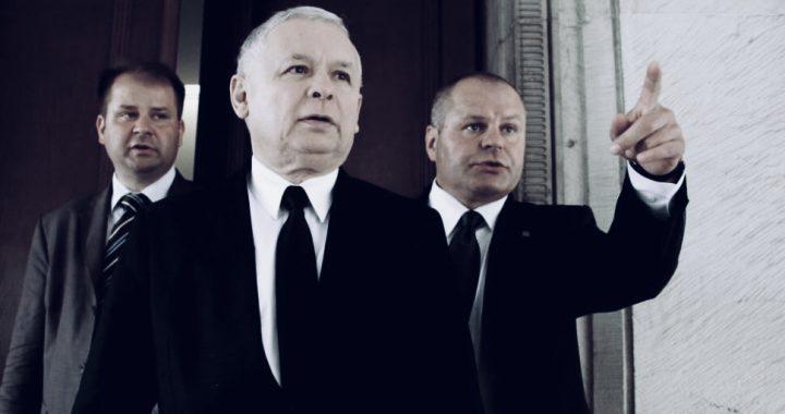 Wstrząsające informacje nt. zdrowia Jarosława Kaczyńskiego!