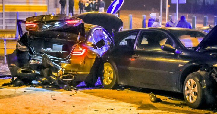 Kierowca Beaty Szydło znów rozbił rządowy samochód. Wiemy, gdzie pracował wcześniej!