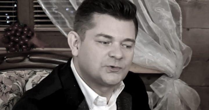 Zenek Martyniuk napisał swój OSTATNI LIST! Król Disco Polo jest…