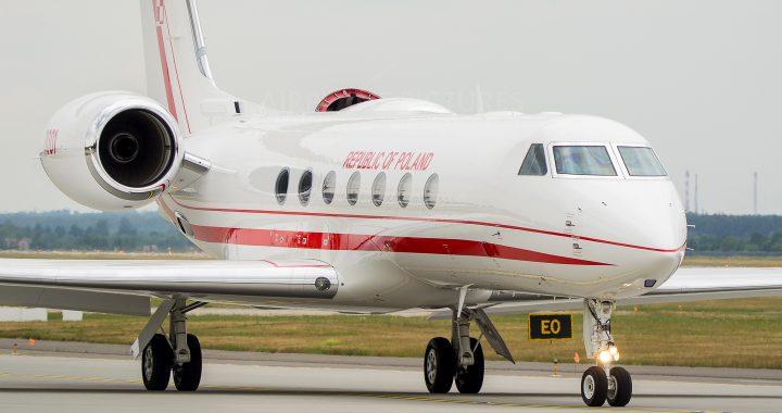 AWARIA rządowego samolotu! Na pokładzie…